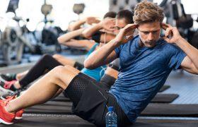 Спорт помогает мозгу не уменьшаться со временем