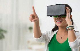 Виртуальная реальность поднимает после инсультов