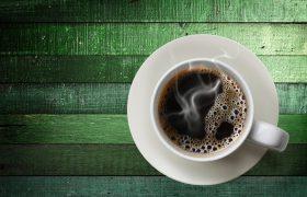 Чашка кофе в неделю снижает риск развития инсульта