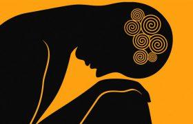 Депрессию связали с изменениями коры головного мозга