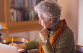 Каждый дополнительный год обучения снижает риск развития болезни Альцгеймера на 11%