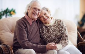 Состоящие в браке люди реже страдают деменцией