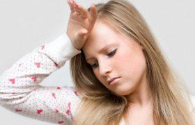 Сотрясение мозга – симптомы и помощь