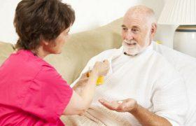 Ученые предложили новый маркер деменции