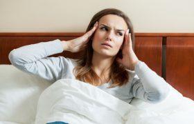 Пять причин утренней головной боли