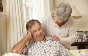 Холостяки чаще страдают от деменции