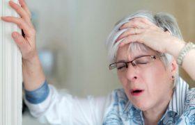 Точно диагностировать мигрень можно по уровню натрия в позвоночнике