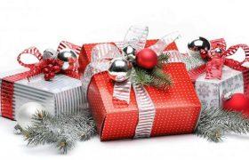 Ученые: забывающим о подарках грозит слабоумие