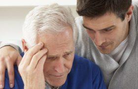 Старческая деменция (маразм) – причины, клиника и лечение
