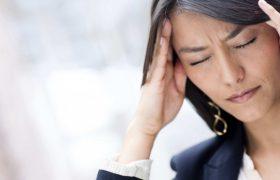 Головная боль – причины, диагностика и лечение