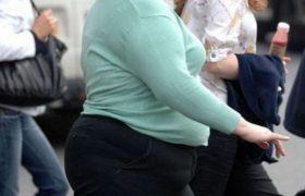 Ожирение провоцирует мигрень