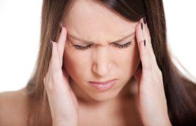 Тревога и депрессия связаны с мигренями