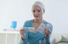 Гормонозаместительная терапия снижает риск развития деменции