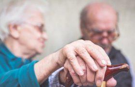 Антидепрессант поможет побороть болезнь Альцгеймера