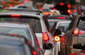 Пробки на дорогах негативно влияют на здоровье головного мозга человека