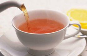 Открыта способность черного чая влиять на мозг
