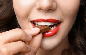 Употребление шоколада защищает от инсульта