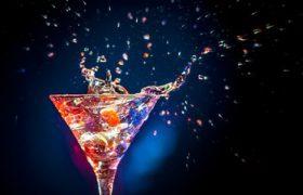 Ученые установили связь между алкоголизмом и деменцией