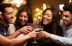 Алкоголь в три раза повышает риск старческого слабоумия