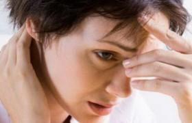 Тревожность увеличивает риск появления инсульта