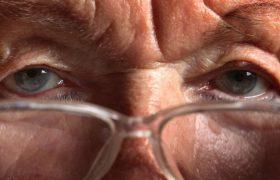 Склонен ли человек к потере памяти? Об этом расскажут его глаза