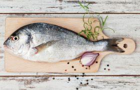 Рыба помогает от опасной болезни мозга