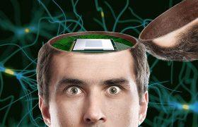 Зачем в мозг вживляют чипы и полимеры
