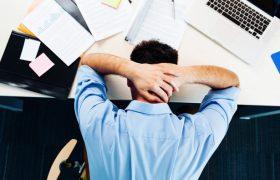 Стресс меняет мозг на клеточном уровне