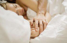 Мозг человека во время сна убивает воспоминания