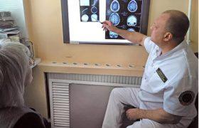 В НКМЦ Орла провели уникальную операцию на мозге ребёнка