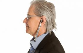 Нарушения слуха значительно повышают угрозу проблем с памятью