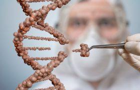 Бактериальные «ножницы» помогут предотвратить слабоумие и антисоциальное поведение у людей