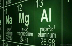 Аутизм сопровождается повышенным содержанием алюминия в тканях мозга