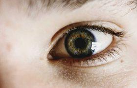 О проблемах с памятью расскажут красные глаза