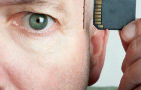 Ученые доказали: память можно улучшить имплантами