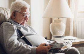 Ученые: сидячий образ жизни вредит памяти