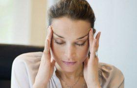 Названа необычная причина сильной головной боли
