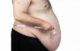 Причиной избыточного веса может быть нарушение энергообмена в головном мозге