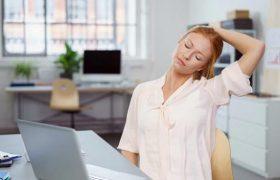 Сидячий образ жизни может уменьшить мозг и привести к развитию слабоумия