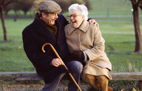 Нейробиологи: возраст не помеха острому уму