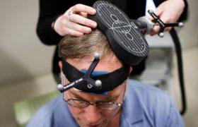Трехминутная мозговая стимуляция оказалась более эффективна против депрессии, чем 37-минутная