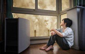 Загрязнение воздуха увеличивает риск развития болезни Альцгеймера