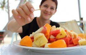 Если есть эти овощи и фрукты каждый день, можно надолго сохранить мозг молодым и здоровым
