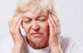 6 причин пугающей головной боли