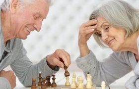 Ученые задумались, почему шахматисты живут дольше