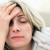 При недосыпе мозг человека начинает поедать сам себя