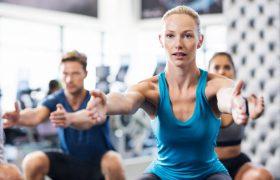 Упражнения для ног полезны для мозга