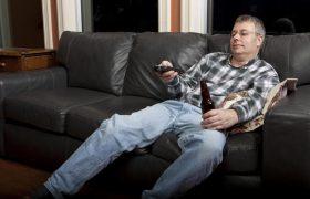 Сидячий образ жизни вредит здоровью мозга независимо от физических нагрузок