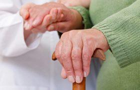 Свет поможет лечить болезнь Паркинсона