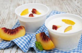 Йогурт — спасение для гипертоников